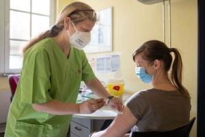 В Італії ввели вже понад 16 мільйонів доз вакцини від COVID-19