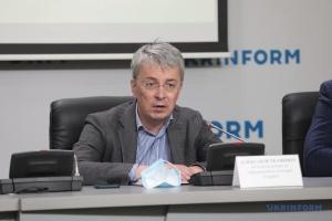Війна на сході України триває вже довше, ніж Друга світова - Ткаченко