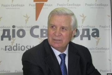 Ex-foreign minister Zlenko dies