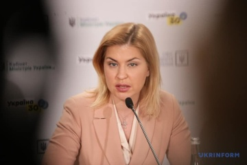 Vice PM Stefanishyna: Europe will also benefit from Ukraine's membership in EU and NATO