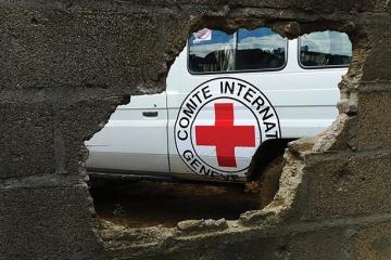 Ostukraine: Besatzer verhinderten Einreise von UN-Hilfskonvoi drei Tage lang