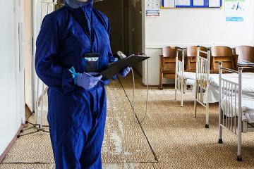 Salud notifica 12.662 nuevos contagios de Covid-19