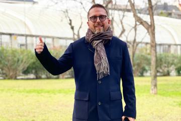 Gericht ordnet Festnahme von Blogger Scharij an