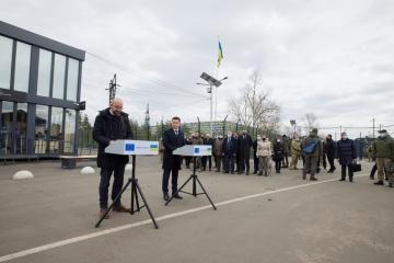 Rosja jest częścią konfliktu w Donbasie, a nie mediatorem - przewodniczący Rady Europejskiej