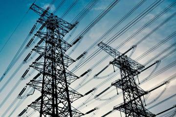 L'Ukraine reprend ses exportations d'électricité vers l'UE