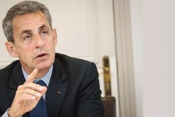 Саркозі обіцяє оскаржити свій вирок у ЄСПЛ