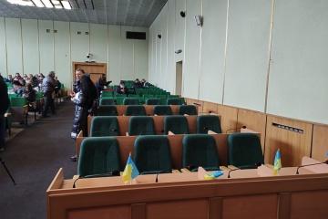 Слов'янськ залишається без бюджету – міськрада досі не може зібратися