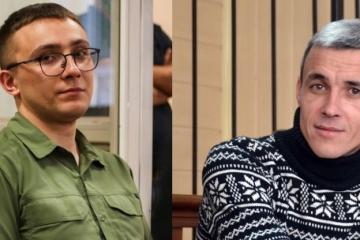 Проти Стерненка змушували свідчити фігуранта його справи - адвокати