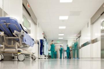 У Франківській «інфекційці» не вистачає грошей на 300% доплати медикам