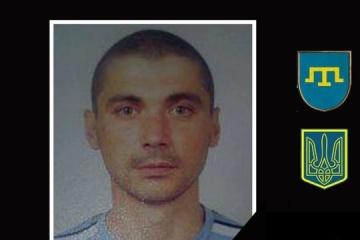 レシャト・アメトフ氏拉致・殺害から7年 クリミア占領の最初の犠牲者