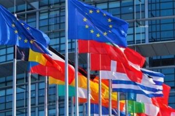 La Unión Europea considera las ideas de Ucrania sobre la desocupación de Crimea