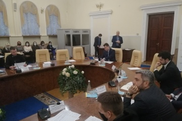 На Чернігівщині реалізують 8 проєктів «Великого будівництва»