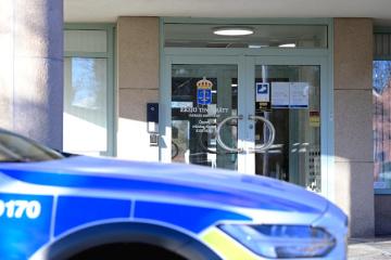 У Швеції заарештували підозрюваного у нападі з ножем