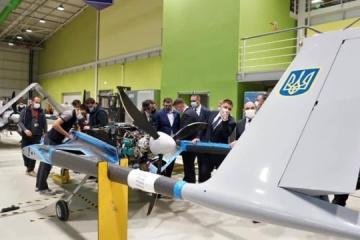 Turkey assembling batch of Bayraktar TB2 UAVs for Ukraine