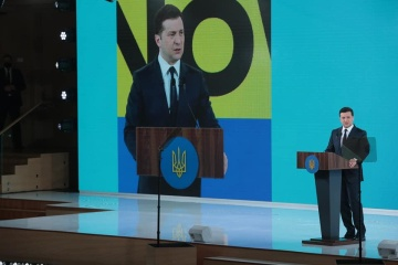Zelensky: Media literacy lessons should be introduced in schools