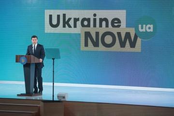 President: Implementation of New Village project to help revive Ukrainian villages