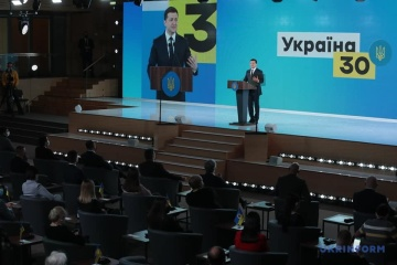 Zelensky: If Normandy format meeting constantly postponed, I'll meet with each leader separately