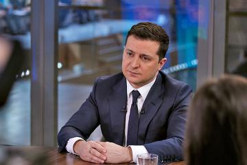 """Zełenski - Jeśli """"spotkanie normandzkie"""" będzie cały czas odkładane, będę spotykał się z każdym liderem osobno"""