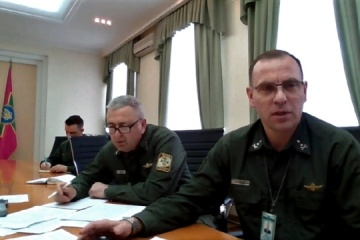 Ukraine, Hungary held first meeting of joint commission on border traffic control