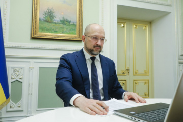 National Investment Fund to help improve investment image of state - Shmyhal