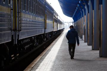 Укрзалізниця відкрила продаж квитків на поїзди до Відня та Захоні