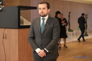 Volodymyr Zelensky n'a pas encore décidé s'il se présenterait pour un second mandat