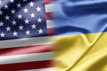 United States should help Ukraine regain control over Crimea and Donbas – joint statement