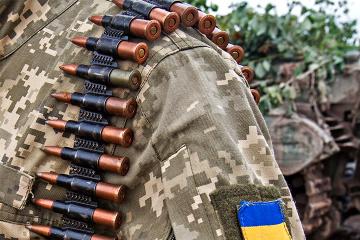 8 attaques dans le Donbass : un soldat ukrainien tué