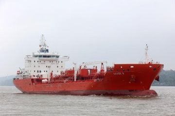 No Ukrainians on board tanker attacked by pirates off Benin – Ukrainian Foreign Ministry