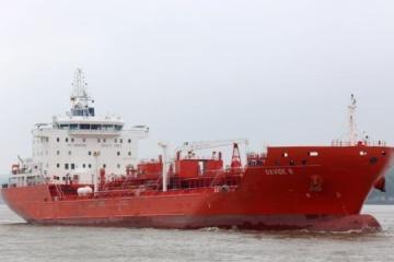Exteriores: No había ucranianos en el petrolero atacado por piratas cerca de Benín