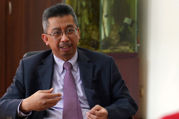 Incentives needed to increase Malaysian investment in Ukraine - ambassador