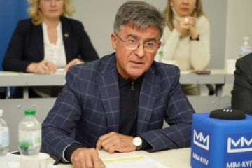 MP Kucher: Implementation of Green Deal must build on national situation