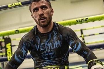 Boxen: Arum nennt Lomachenkos potenzielle Rivalen
