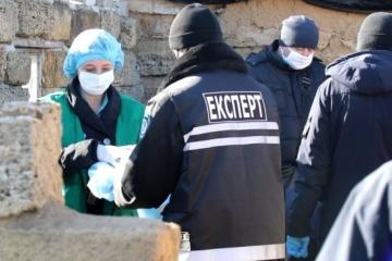Mord an 7-jähriges Mädchen in Region Cherson: DNA-Analyse überführt Verdächtigen