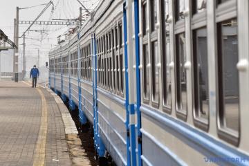 Coronavirus : 1 422 cas supplémentaires détectés à Kyiv