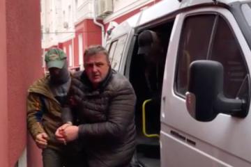 ウクライナ情報機関、露治安機関による「クリミアのウクライナの諜報員」発表にコメント
