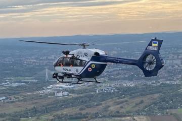 L'Ukraine va créer un système d'évacuation aéromédicale