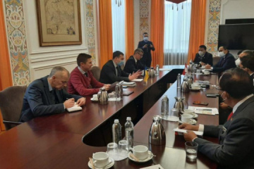 Ukraine wants to create effective mechanism for cooperation with ASEAN