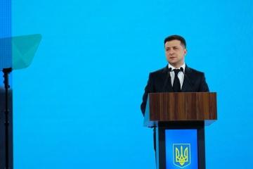 ゼレンシキー大統領、密輸業者への制裁発動