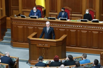 Presidente de Lituania: Rusia debe permanecer bajo sanciones mientras Crimea y Donbás estén ocupados