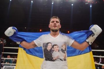 Berinchyk nocautea a Sánchez y defiende el título de campeón de la OMB