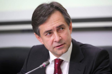 State Tax Service to ensure effective cooperation with Bureau of Economic Security - Liubchenko