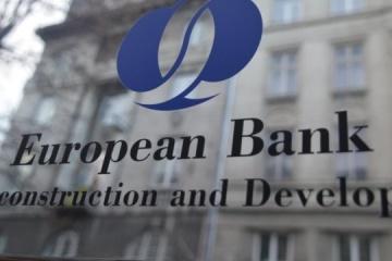 """EBOiR będzie udzielał kredytów na """"zielone"""" nieruchomości komercyjne na Ukrainie"""