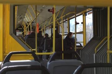 L'Office du président demande aux autorités de Kyiv de redresser la situation concernant les autorisations de transports