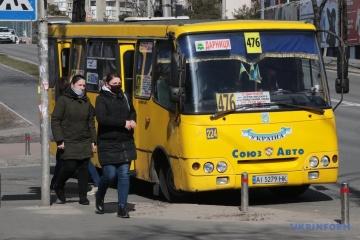 "Corona-Ampel: Zehn Oblaste und Kyjiw in ""roter Zone"""