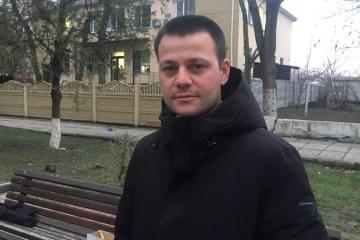 占領政権裁判所、「クリミア・タタール大隊」参加市民に6年の実刑判決