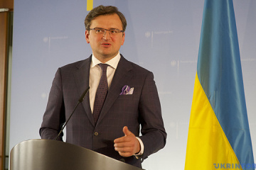 Kuleba: Moldova remains friend for Ukraine