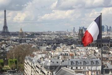 La France a réagi aux sanctions imposées par l'Ukraine à l'encontre de ses citoyens