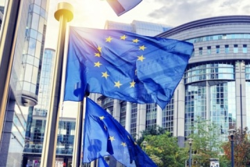 """Unia Europejska potępiła decyzję Putina o pozbawieniu """"nie-Rosjan"""" własności ziemi na Krymie"""