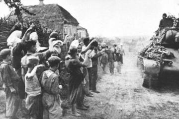 Verschlusssache Krieg: Russland hält Dokumente zum Zweiten Weltkrieg wieder geheim
